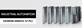 Siemens Simatic S7 PLC