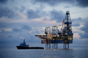 offshore jack up rig