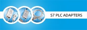 S7 PLC Adapter