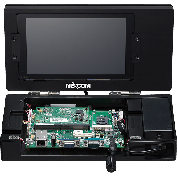 nexcom-arm-board